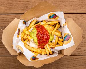 Nat Yo! Fries (V) (POA)